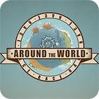 Around The World Race gioco