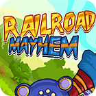 Railroad Mayhem gioco