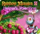 Rainbow Mosaics 11: Helper's Valentine gioco