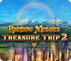 Rainbow Mosaics: Treasure Trip 2 gioco