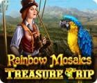 Rainbow Mosaics: Treasure Trip gioco
