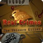 Real Crimes: The Unicorn Killer gioco