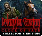 Redemption Cemetery: Clock of Fate Collector's Edition gioco