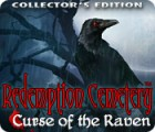 Redemption Cemetery: Curse of the Raven Collector's Edition gioco