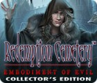 Redemption Cemetery: Embodiment of Evil Collector's Edition gioco