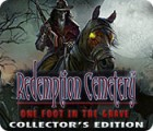 Redemption Cemetery: One Foot in the Grave Collector's Edition gioco