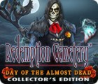 Redemption Cemetery: Day of the Almost Dead Collector's Edition gioco