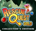 Rescue Quest Gold Collector's Edition gioco