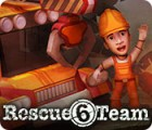 Rescue Team 6 gioco