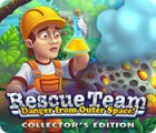 Rescue Team: Danger from Outer Space! Collector's Edition gioco