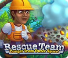 Rescue Team: Danger from Outer Space! gioco