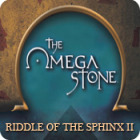 The Omega Stone: Riddle of the Sphinx II gioco