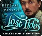 Rite of Passage: The Lost Tides Collector's Edition gioco