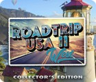 Road Trip USA II: West Collector's Edition gioco