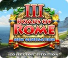 Roads of Rome: New Generation III Collector's Edition gioco