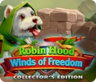 Robin Hood: Winds of Freedom Collector's Edition gioco