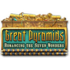 Romancing the Seven Wonders: Great Pyramid gioco