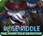 Rose Riddle: The Fairy Tale Detective gioco