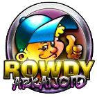 Rowdy Arkanoid gioco