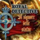 Royal Detective: Il signore delle statue gioco