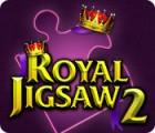 Royal Jigsaw 2 gioco