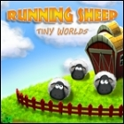 Running Sheep: Tiny Worlds gioco