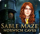 Sable Maze: Norwich Caves gioco