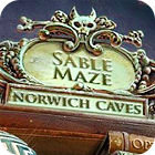 Sable Maze: Norwich Caves Collector's Edition gioco