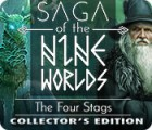 Saga of the Nine Worlds: The Four Stags Collector's Edition gioco
