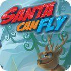 Santa Can Fly gioco