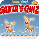 Santa's Quiz gioco