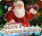 Santa's Christmas Solitaire gioco