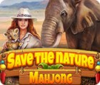 Save the Nature: Mahjong gioco
