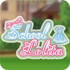 School Lolita Fashion gioco