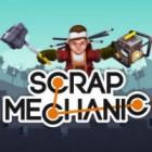 Scrap Mechanic gioco