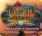 Sea of Lies: Burning Coast Collector's Edition gioco