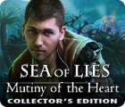 Sea of Lies: Mutiny of the Heart Collector's Edition gioco