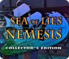 Sea of Lies: Nemesis Collector's Edition gioco