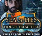 Sea of Lies: Tide of Treachery Collector's Edition gioco