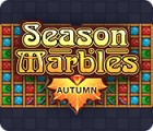 Season Marbles: Autumn gioco