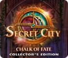 Secret City: Chalk of Fate Collector's Edition gioco