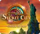 Secret City: Chalk of Fate gioco