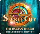 Secret City: The Human Threat Collector's Edition gioco