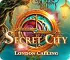 Secret City: London Calling gioco