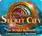 Secret City: The Sunken Kingdom Collector's Edition gioco
