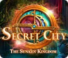 Secret City: The Sunken Kingdom gioco