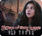 Secrets of Great Queens: Old Tower gioco