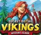 Secrets of the Vikings: Mystery Island gioco