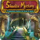 Shaolin Mystery: ll leggendario bastone del drago di giada gioco