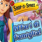 Shop-n-Spree: Affari di famiglia gioco